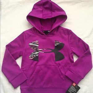 edcbaa0ff00f Under Armour Pullover Sweatshirt